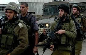 Photo of قوات الاحتلال الإسرائيلي تعتقل شابا من جنين