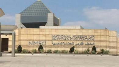Photo of قاعة المومياوات الملكية بمتحف الحضارة مستعدة لاستقبال ملوك وملكات مصر