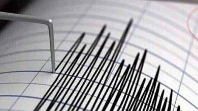 Photo of زلزال بقوة 6.1 درجة بالقرب من جزر الكوريل الروسية