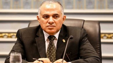 Photo of وزير الري يبحث مع قيادات الوزارة الموقف المائي ومعدلات تنفيذ المشروعات بالمحافظات