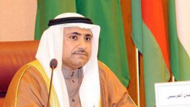 Photo of رئيس البرلمان العربي يشيد بموقف مجلس الأمن من المبادرة السعودية لإنهاء الصراع في اليمن