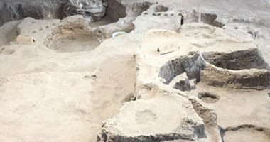 Photo of اكتشاف أطلال جدار وخندق أثريين عمرهما 5200 عام وسط الصين