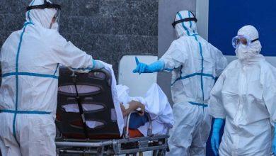 Photo of الصين: لا وفيات بكورونا وتسجيل 12 إصابات بينها حالة واحدة بعدوى محلية