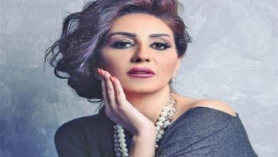 """Photo of وفاء عامر: """"لحم غزال"""" مسلسل مهم يغلب عليه الطابع الشعبي"""
