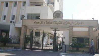 Photo of الإحصاء:47.4% انخفاضا بعدد المصريين الذين حصلوا على موافقة للهجرة الخارج عام 2020