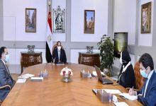 Photo of الرئيس السيسي يوجه بتعزيز الاستثمار الصناعي بالاشتراك مع خبرات القطاع الخاص
