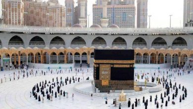 Photo of السعودية تعلن إقامة شعيرة الحج لعام 1442هـ