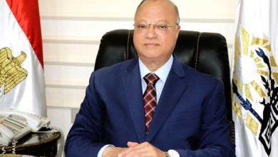 Photo of نائب محافظ القاهرة توجه بعمل دراسة للحالة الإنشائية للعقارات المحيطة بمسجد السيدة رقية