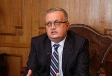 Photo of سفير روسيا بالقاهرة: اتصالات مستمرة بين القاهرة وموسكو لبحث القضايا الإقليمية والدولية