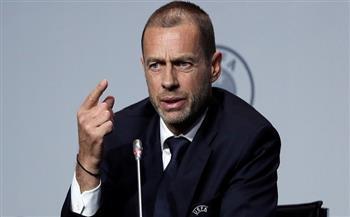 Photo of رئيس «يويفا» يشن هجوما حادا على أندية ريال مدريد وبرشلونة ويوفنتوس