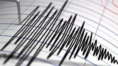 Photo of زلزال بقوة 5 درجات يضرب مقاطعة يوننان جنوب غربي الصين